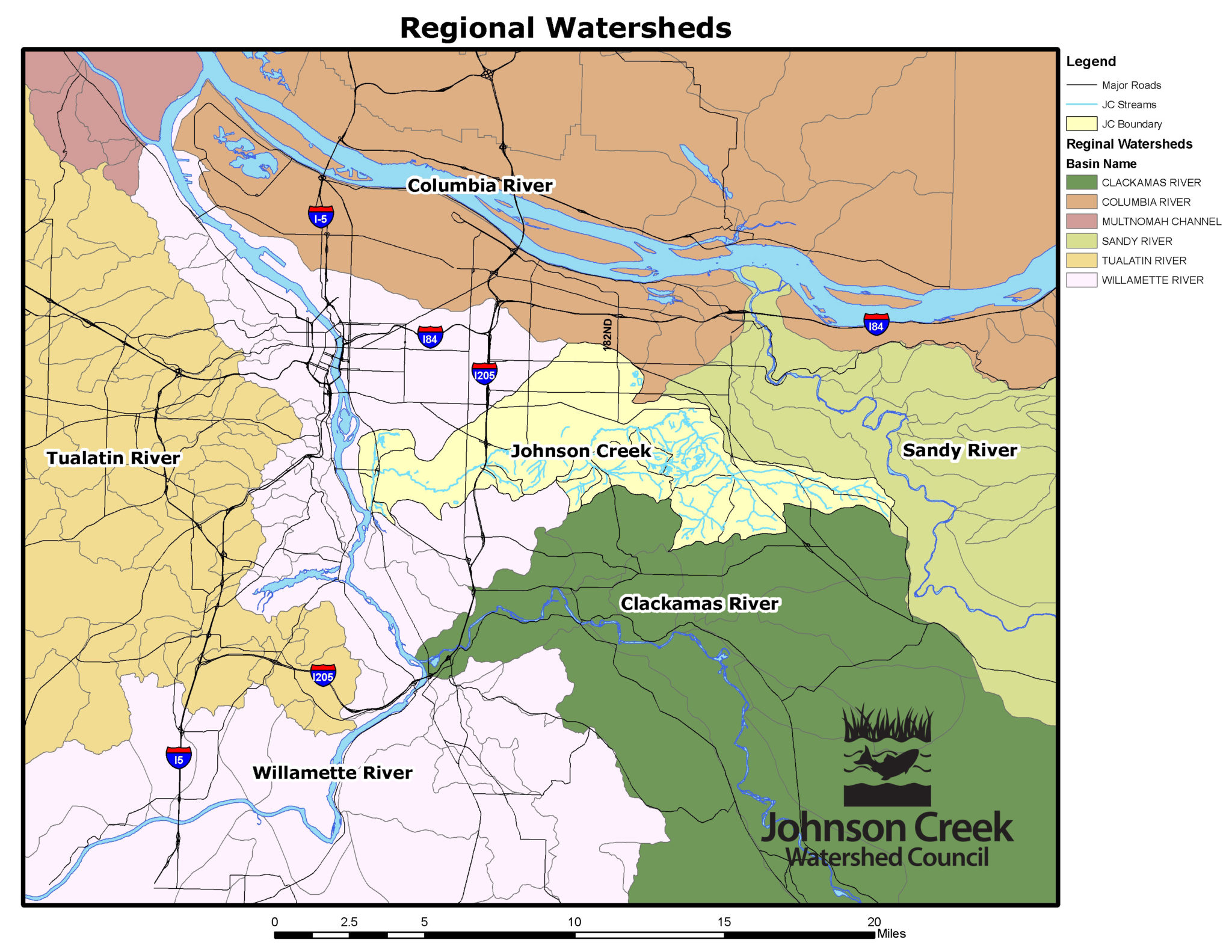 Watershed Maps – Johnson Creek Watershed Council on map projection, geographic feature, global map, history of cartography, satellite imagery, cartography of the united states, early world maps, geographic coordinate system,